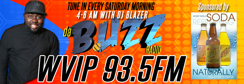 the buzz banner